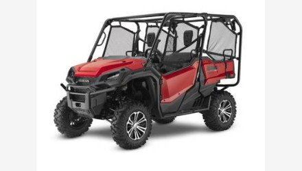 2018 Honda Pioneer 1000 for sale 200628537