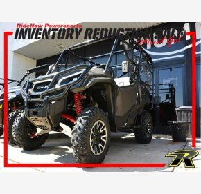2018 Honda Pioneer 1000 for sale 200630590