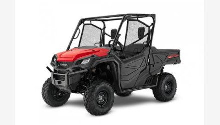 2018 Honda Pioneer 1000 for sale 200685486