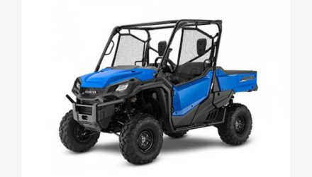 2018 Honda Pioneer 1000 for sale 200685693
