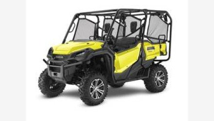 2018 Honda Pioneer 1000 for sale 200701115