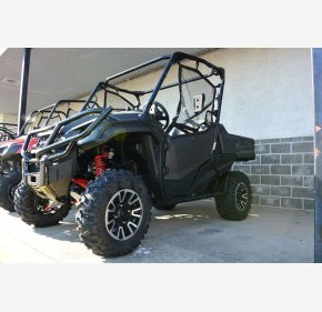 2018 Honda Pioneer 1000 for sale 200740965