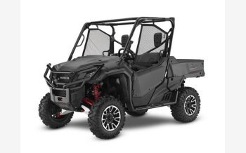 2018 Honda Pioneer 1000 for sale 200760933