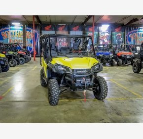 2018 Honda Pioneer 1000 for sale 200760941