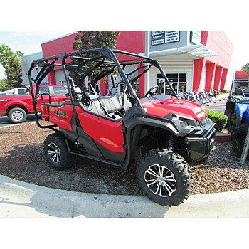 2018 Honda Pioneer 1000 for sale 200772502