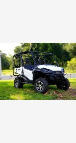2018 Honda Pioneer 1000 for sale 200818765