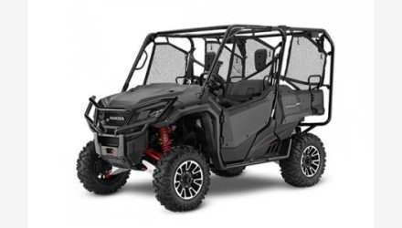 2018 Honda Pioneer 1000 for sale 200825849