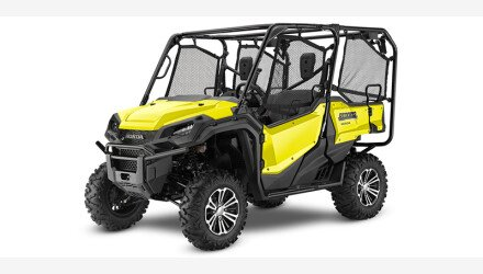 2018 Honda Pioneer 1000 for sale 200856833