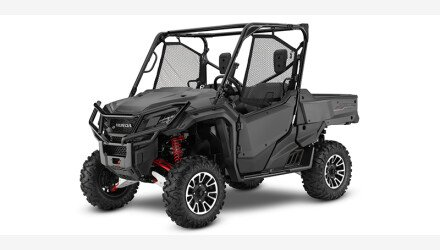 2018 Honda Pioneer 1000 for sale 200856835