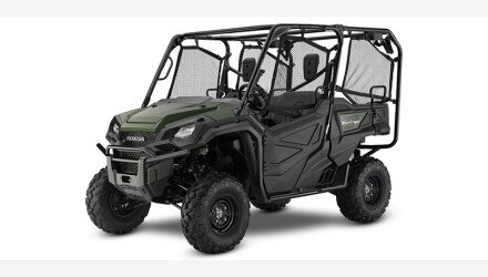 2018 Honda Pioneer 1000 for sale 200856836