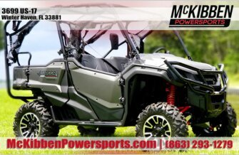 2018 Honda Pioneer 1000 for sale 200859235