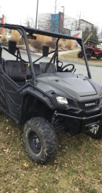 2018 Honda Pioneer 1000 for sale 200863806