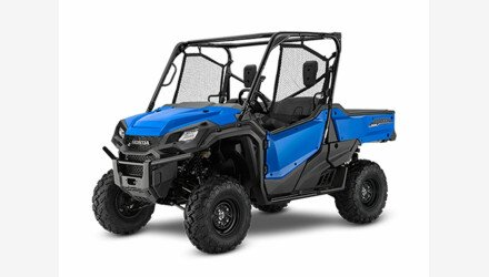 2018 Honda Pioneer 1000 for sale 201002129