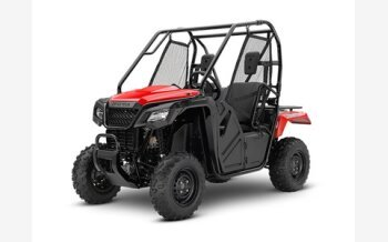 2018 Honda Pioneer 500 for sale 200548391
