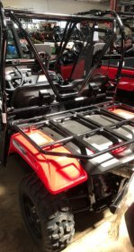 2018 Honda Pioneer 500 for sale 200502306