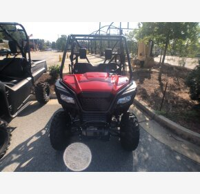 2018 Honda Pioneer 500 for sale 200543571