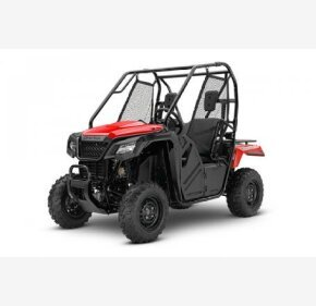 2018 Honda Pioneer 500 for sale 200677108