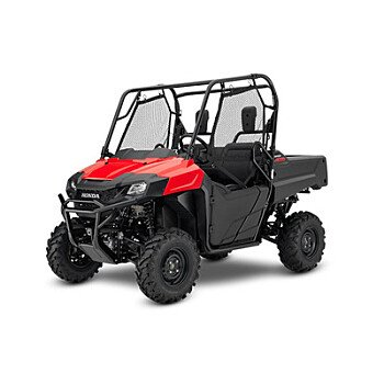 2018 Honda Pioneer 700 for sale 200487650