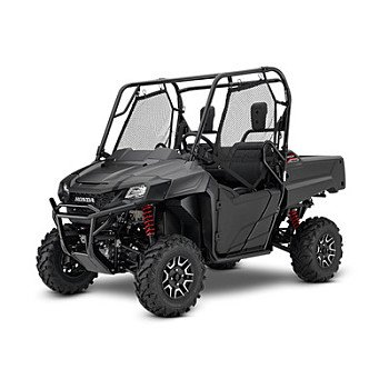 2018 Honda Pioneer 700 for sale 200487651