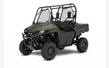2018 Honda Pioneer 700 for sale 200496226