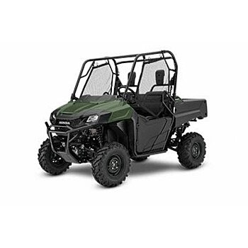 2018 Honda Pioneer 700 for sale 200496296