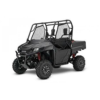 2018 Honda Pioneer 700 for sale 200547552