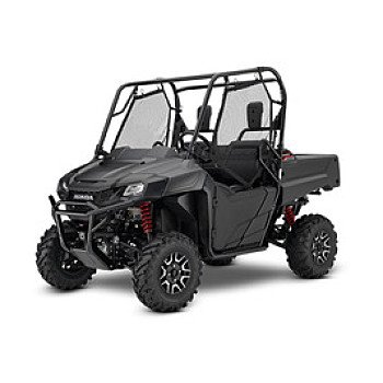 2018 Honda Pioneer 700 for sale 200554110