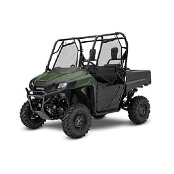 2018 Honda Pioneer 700 for sale 200554936