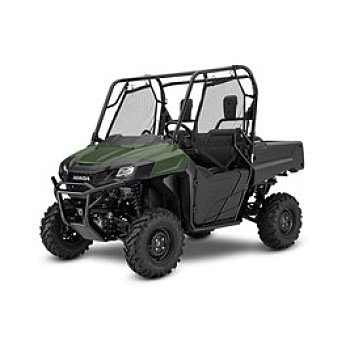 2018 Honda Pioneer 700 for sale 200562400