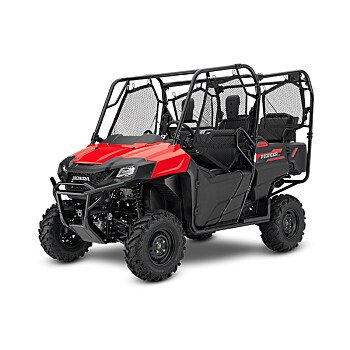 2018 Honda Pioneer 700 for sale 200577486
