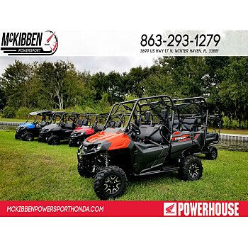 2018 Honda Pioneer 700 for sale 200588747