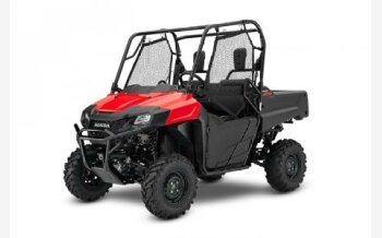 2018 Honda Pioneer 700 for sale 200607684