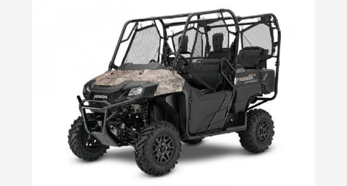 2018 Honda Pioneer 700 for sale 200608550