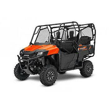 2018 Honda Pioneer 700 for sale 200608575