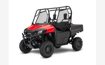 2018 Honda Pioneer 700 for sale 200628660