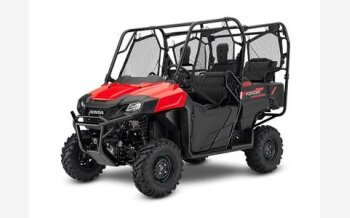 2018 Honda Pioneer 700 for sale 200635287