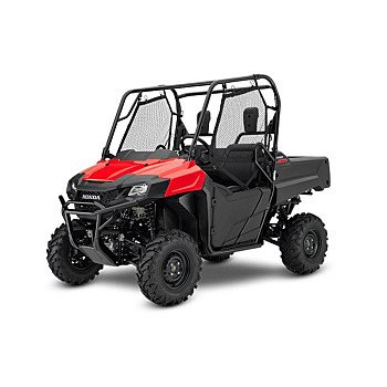 2018 Honda Pioneer 700 for sale 200647635