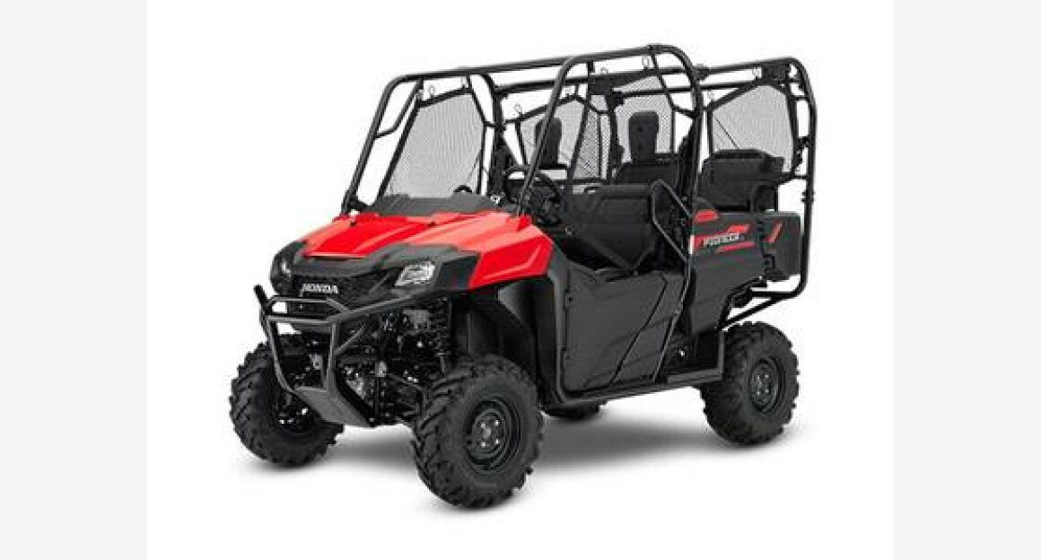 2018 Honda Pioneer 700 for sale 200662945
