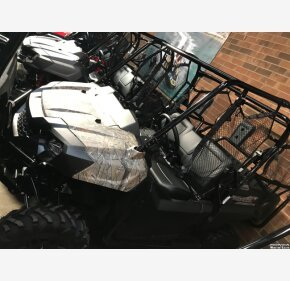 2018 Honda Pioneer 700 for sale 200502250