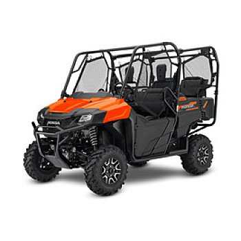 2018 Honda Pioneer 700 for sale 200526926