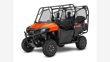 2018 Honda Pioneer 700 for sale 200604872