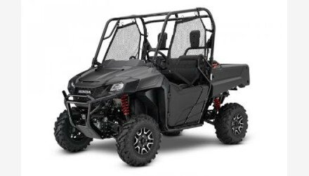 2018 Honda Pioneer 700 for sale 200608761