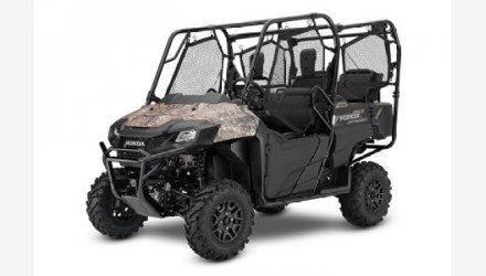 2018 Honda Pioneer 700 for sale 200608774