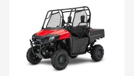 2018 Honda Pioneer 700 for sale 200608797