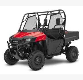 2018 Honda Pioneer 700 for sale 200624308