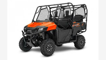 2018 Honda Pioneer 700 for sale 200643674