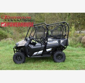 2018 Honda Pioneer 700 for sale 200643837