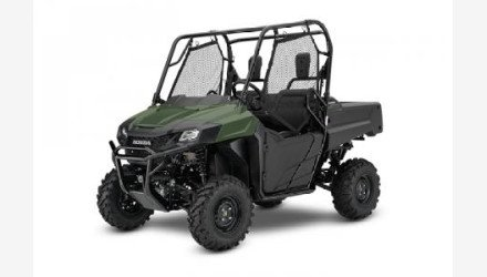 2018 Honda Pioneer 700 for sale 200643876