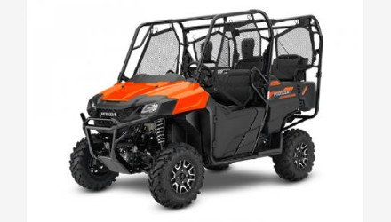 2018 Honda Pioneer 700 for sale 200643934
