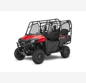 2018 Honda Pioneer 700 for sale 200662043
